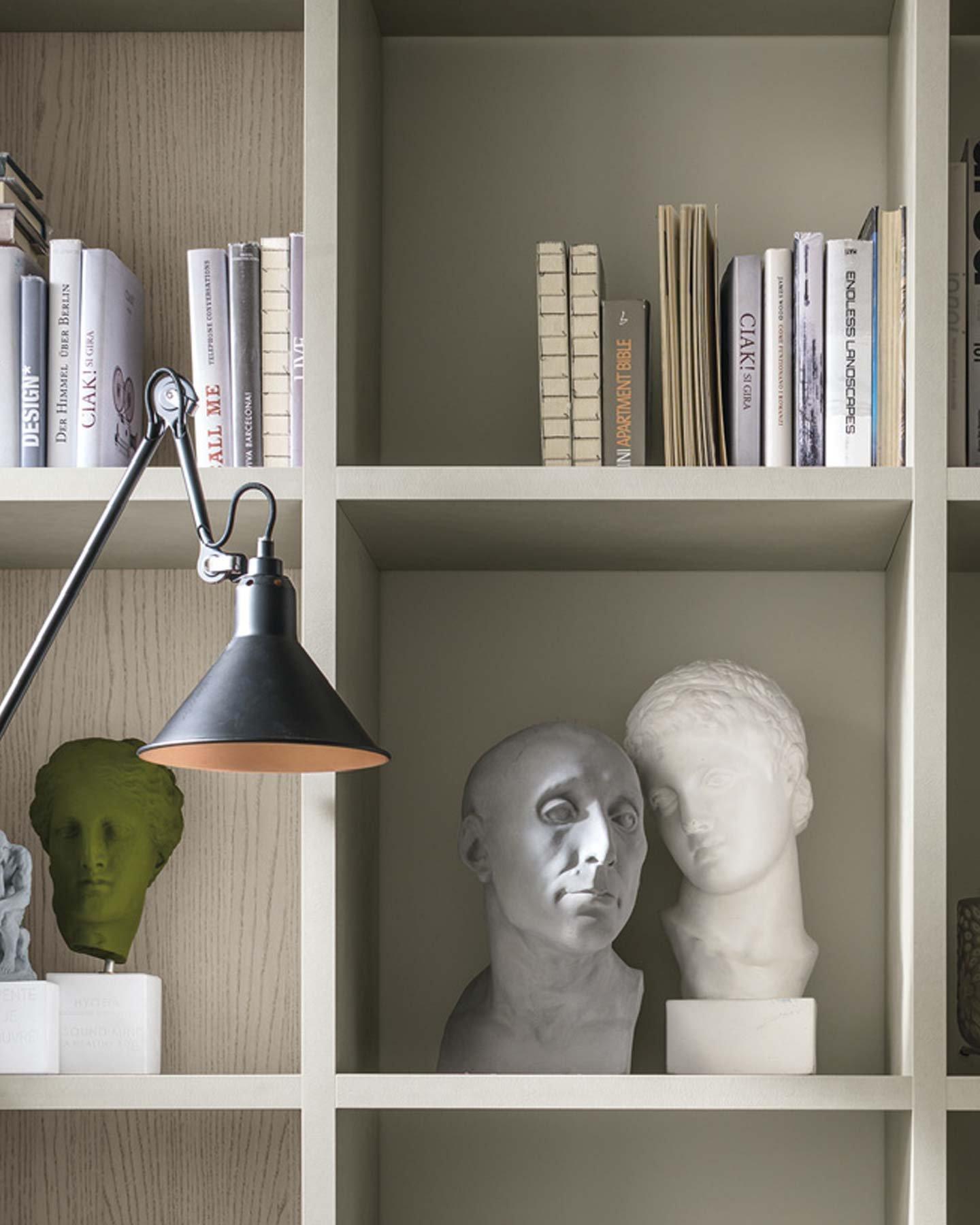 Libreria Bookcase from Tomasella