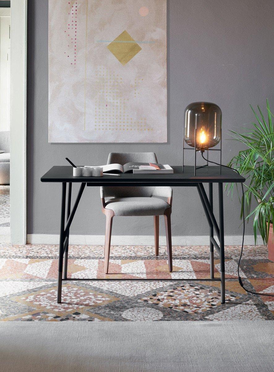 Velis Armchair from Potocco, designed by Mario Ferrarini