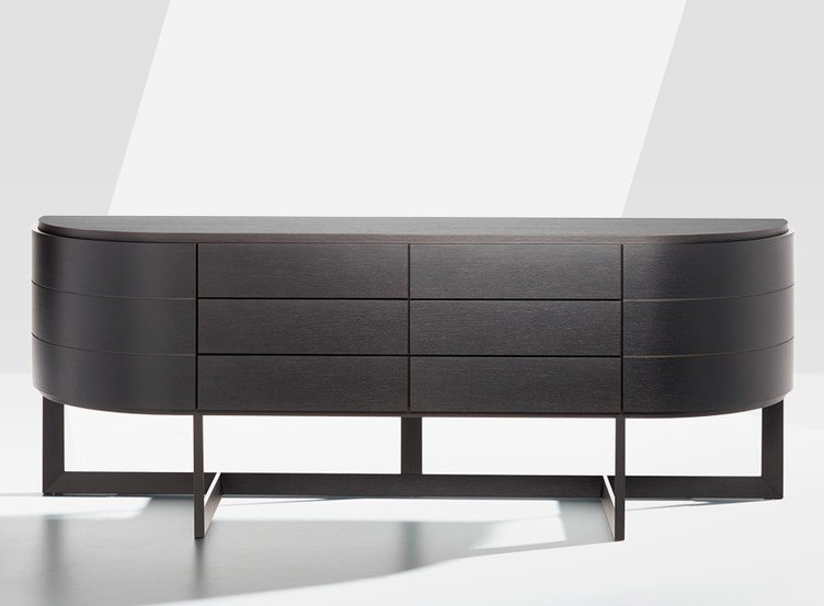 Diva Sideboard from Potocco, designed by Alexander Lorenz