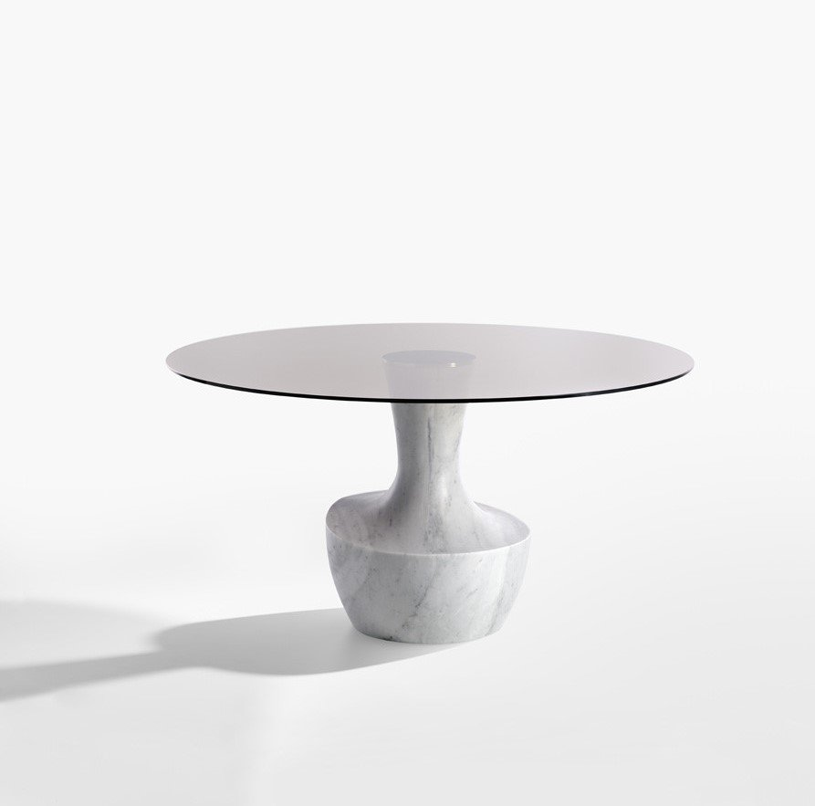 Anfora Table dining from Potocco, designed by Alexander Lorenz