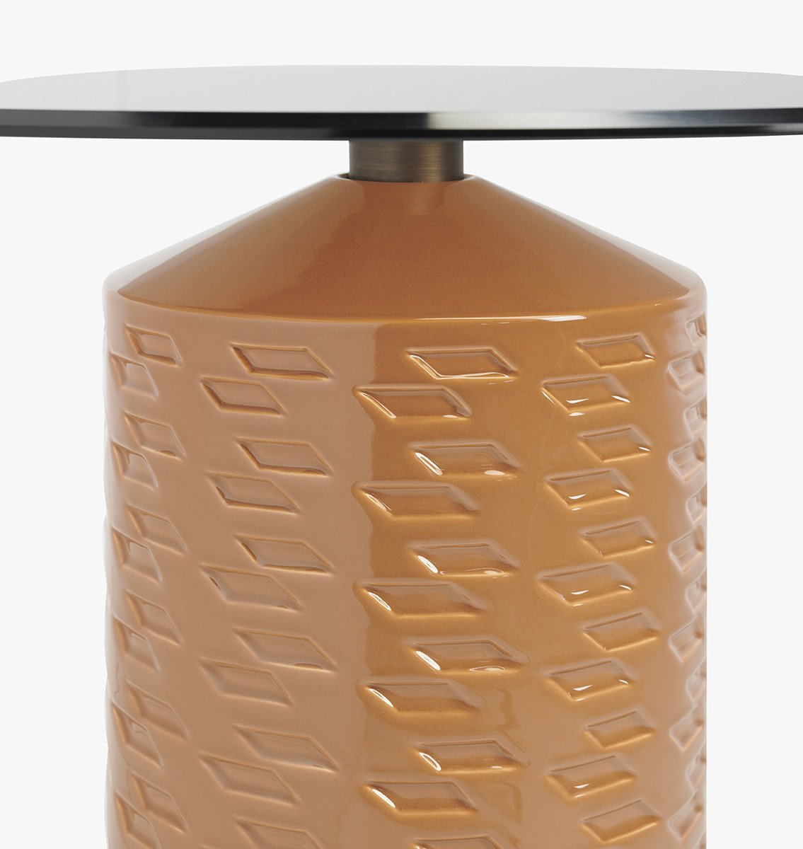 Hishi Coffee Table from Potocco, designed by Chiara Andreatti
