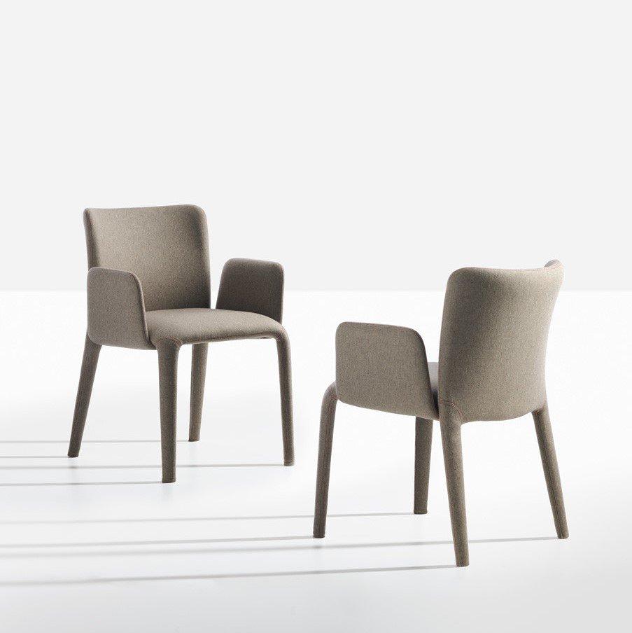Lars Chair from Potocco, designed by Gabriele & Oscar Buratti