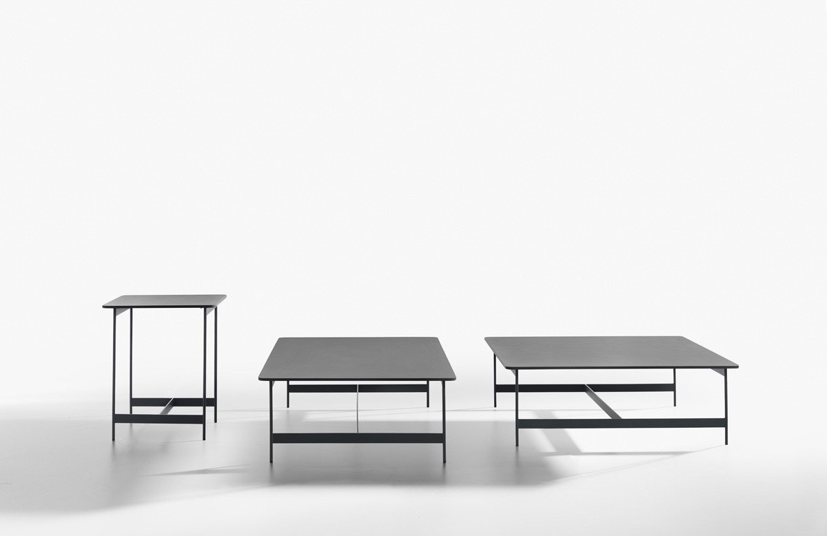 Little T Coffee Table from Potocco, designed by Potocco D&D