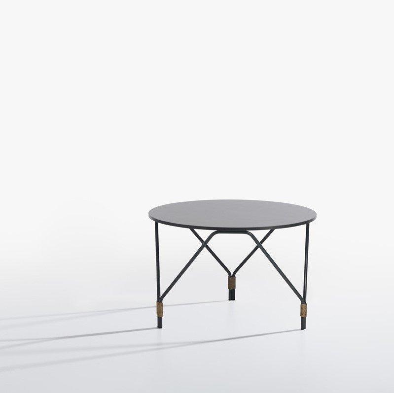 Weld Coffee Table from Potocco, designed by Busetti Garuti Redaelli