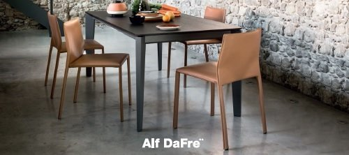Alf Dafre Ultra Modern