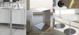Antonello Italia End Tables