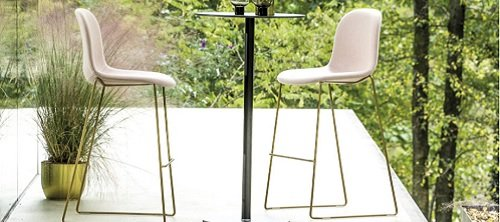 Arrmet Bar Stools