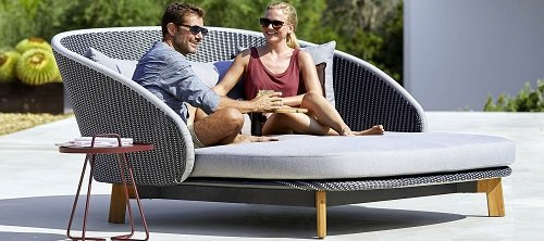 Cane-line Daybeds