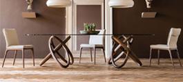 Cattelan Italia Dining Tables