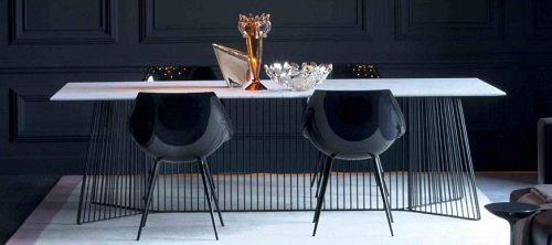 Driade Dining Tables
