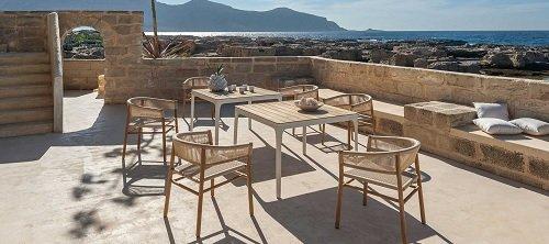 Ethimo Chairs