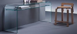 Fiam Console Tables