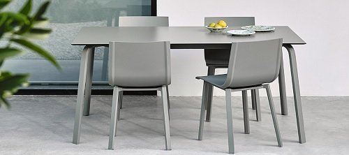 Gandia Blasco Chairs