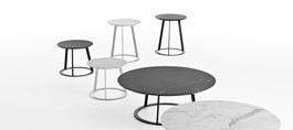Horm End Tables