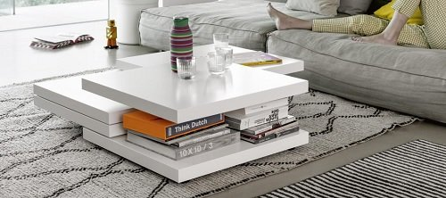 Kristalia Coffee Tables