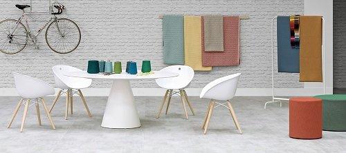 Pedrali Chairs