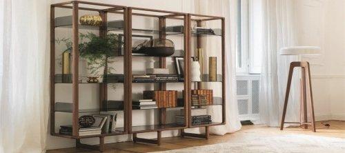 Porada Bookcases