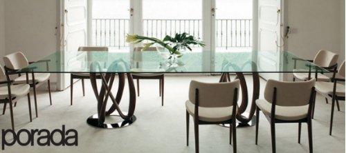 Porada Furniture Ultra Modern