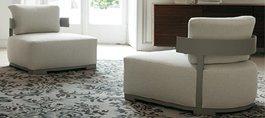 Porada Lounge Chairs