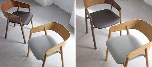 Punt Mobles Chairs