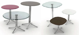 Sovet End Tables