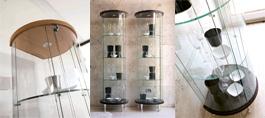 Unico Italia Cabinets