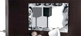 Unico Italia Mirrors