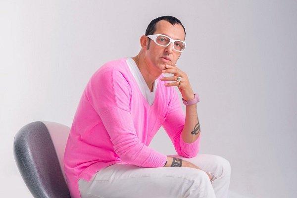Designer Profile: Karim Rashid