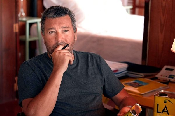 Designer Profile: Philippe Starck