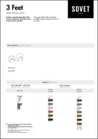 3Feet Data Sheet