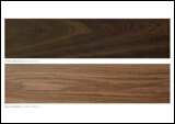 Antonello Italia Wood (Smoked Oak and Canaletto Walnut)