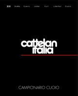 Cattelan Leather