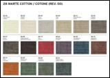 Frag 28 Marte Cotton Fabric