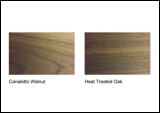 Miniforms Wood Finishes (Olivia)