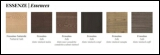 Porada Ash Wood Finishes