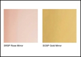 Sovet Mirror Glass (Rose or Gold)