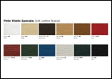 Steelline Soft Leather