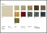 Tonon Category 2 Fabric