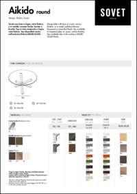 Aikido Data Sheet