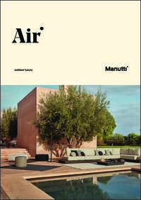 Air Daybed Data Sheet