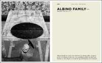 Albino Data Sheet