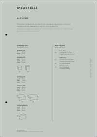 Alchemy Table Data Sheet
