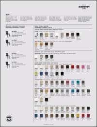 Alfa Data Sheet