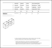 Alfabeta Data Sheet