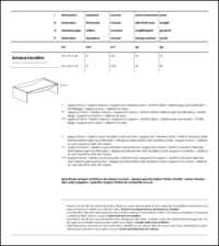 Amaca Data Sheet