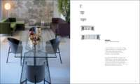 Anapo Coffee Table Data Sheet