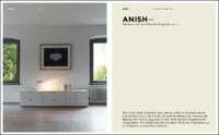 Anish Data Sheet