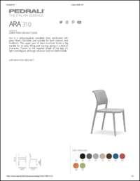 Ara 310 Data Sheet