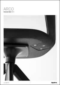 Arco Chair Data Sheet