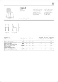 Bacall Data Sheet